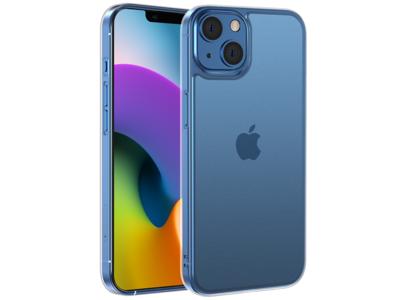 NIMASO、iPhone13mini用すりガラスケースを発売