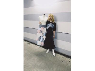 注目ブランド<アヤーム>が、全て伊勢丹新宿店限定のカプセルコレクションを開催!!