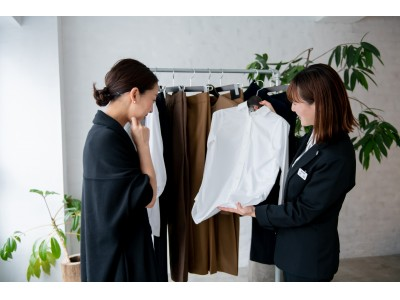 """伊勢丹新宿店がファッションを楽しむ小柄女性のためのイベント「150cm-ish """"STYLE""""」を2019年8月28日(水)から9月2日(月)までの期間限定開催!"""