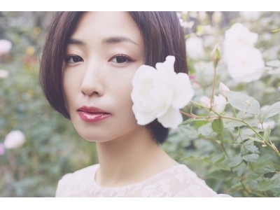 【3日間限定】銀座三越でMEGUMIプロデュースブランド〈Gemmy blossoms〉のリップ を販売