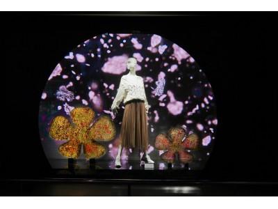 ~Window to the World~ 伊勢丹新宿店から、サステナビリティを伝えるウィンドウディスプレイが2020年本格スタートします。