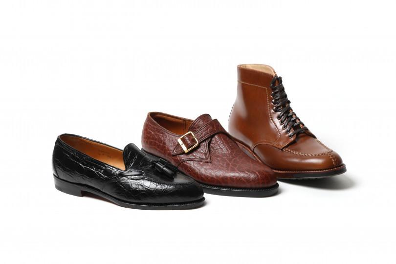 探していた靴に出会えるかも。テーマは『ONE L…