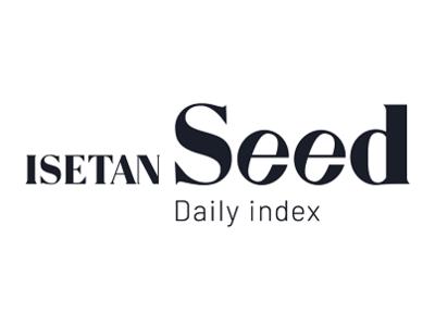 <ISETAN Seed-Daily index->でnana-nana×YUKIMASA IDAのコラボアイテムを期間限定発売!