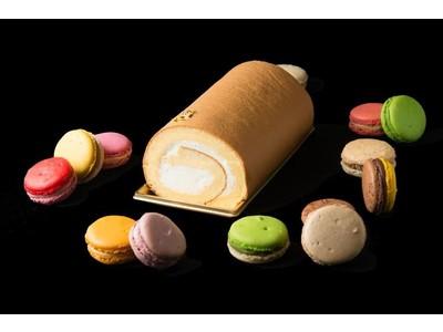人気のマカロンや月ごとに季節の旬な素材を使った限定ケーキも登場!【パティスリー カメリア 銀座】が伊勢丹新宿店にオープン。