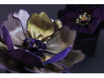 日本の伝統工芸とフランスのエスプリのマリア―ジュ「ジャポニズム~エマニュエル・サマルティーノが紡ぐフランスのエスプリと日本の伝統美~」