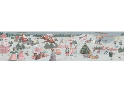 2018 三越伊勢丹グループのクリスマス【第2弾】クリスマス企画・イベントとおすすめ商品のご紹介!