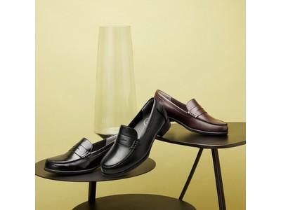 【外反母趾にもやさしい靴「fitfit」】足へのやさしさを追求した新・正統派ライン『Clafit(クラフィット)シリーズ』新発売!