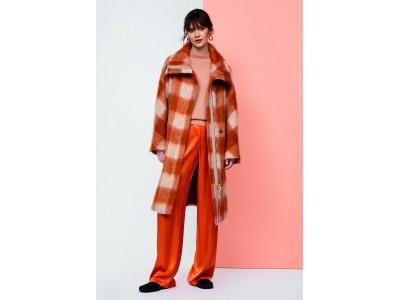 MAX&Co.が10周年を迎える究極のコート コレクション 「イル ミオ カポット - 私のコート」を発表