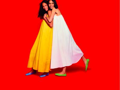 マックス アンド コー(MAX&Co.)が、カラフルで華やかな2021年サマーコレクションを発表。
