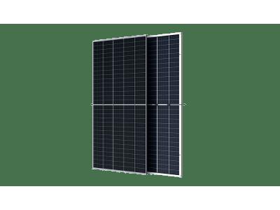 トリナ・ソーラー 500W+ Duomax VとTallmax Vモジュールの大量生産を発表