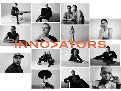 MATCHESFASHIONが2年目となる「The Innovators」プログラム全貌を発表- 新たに追加された3ブランドと豪華オリジナルコンテンツに注目 -