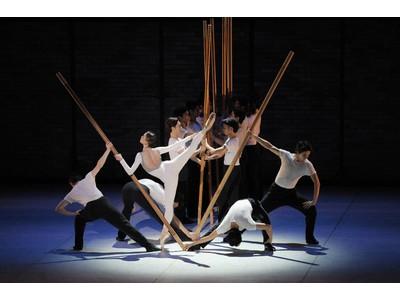 JAZZとバレエのコラボレーション「デューク・エリントン・バレエ」& 舞踊史に輝く珠玉の名作「アルルの女」。バレエ振付の鬼才ローラン・プティの2作品、同時上演。