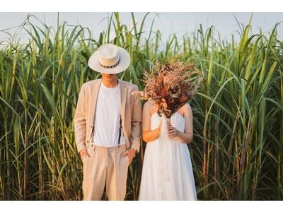 注目の沖縄県恩納村内撮影スポットを整備、増加する結婚式撮影・フォトウェディング・前撮りのカップルやフォトグラファーに情報提供するキャンペーン第一弾を開始。
