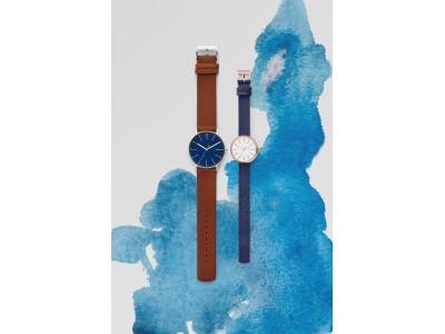 """北欧デザインで人気の<SKAGEN(スカーゲン)>オリジナル・ラゲージタグがもらえる""""SKAGEN春の新商品フェア""""2月27日~全国のTiCTACにて開催"""
