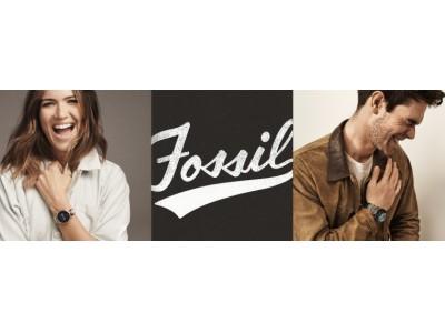 三井ショッピングパーク ららぽーと富士見に、ファッションアクセサリーのフォッシルグループのハウスブランド<SKAGEN>と<FOSSIL>の複合ポップアップストアがオープン!