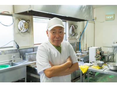 e-WAVE OIL食品製造業界へ初導入!海鮮北海道市場が油の溜まらない・油切れの良いさつま揚げの製造・販売を実現