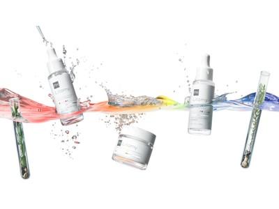 ~サスティナブル時代の敏感肌へ~ pHバランスと植物に着目した新発想スキンケアブランド「Litomy」2021年9月販売開始