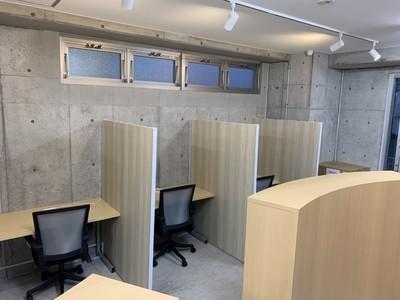 テレワークのできる場所「VALTEC BCP 立川店・町田店」10/2オープンいたしました。