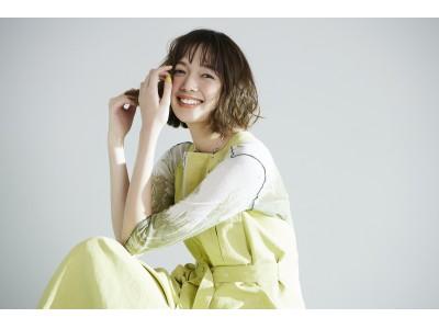 モデル・佐藤栞里さんが履く、ORiental TRaffic 20SS新作VISUALを公開