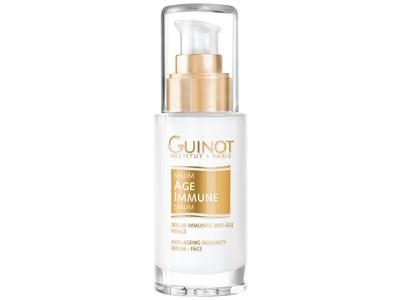 フランスのプロフェッショナル スキンケアブランドGUINOT(ギノー)より、外的要因から肌を保護する機能へ働きかけるプレミアム美容液「セラム エイジイミューン」が12月に新発売