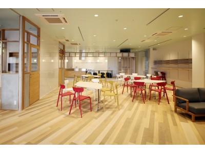 商業施設内コミュニケーションスペース「マチノマノマ」の運営を11月1日(木)より開始