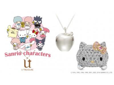 7月5日~8日フランスで開催の「Japan Expo」に出展。サンリオキャラクターのハローキティ、エヴァンゲリオンをはじめとするキャラクタージュエリーを展示販売
