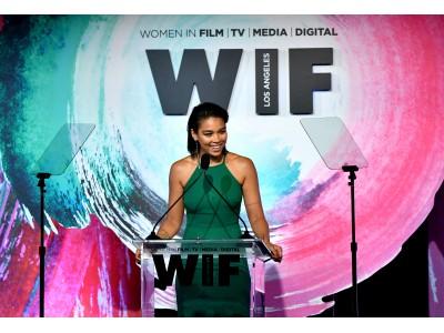 アレクサンドラ・シップが2018年度ウィメン・イン・フィルム『マックスマーラ フェイス・オブ・ザ・フューチャー賞(R)』を受賞!
