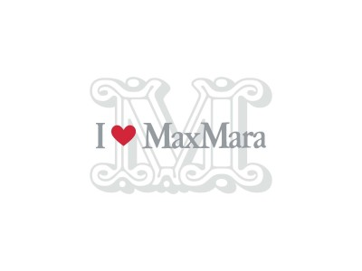 マックスマーラが10月26日(金)より阪急うめだ本店にて『I LOVE MAX MARA』を開催!限定品も多数販売。