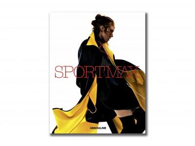 スポーツマックス50周年記念書籍「SPORTMAX」出版