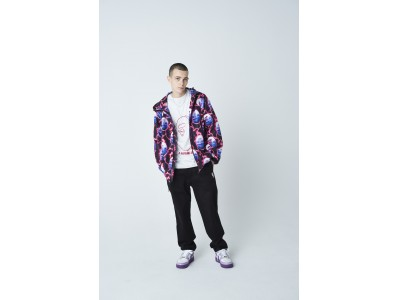 A BATHING APE(R) 2020 AUTUMN / WINTER COLLECTION SEASON LOOKBOOK