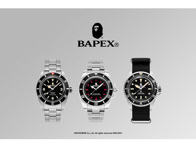 CLASSIC TYPE 1 BAPEX(R) COLLECTION