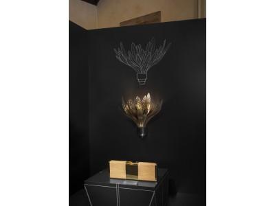 ミラノサローネにてDIOR MAISON×DIMORE STUDIOとのカプセルコレクションを発表