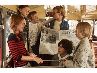 【BABY DIOR】2020年春夏コレクション テーマは『ピーターパン』の魅惑のストーリー