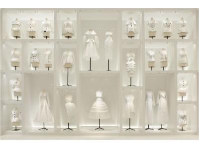 【DIOR】自宅で楽しむ、「クリスチャン・ディオール、夢のクチュリエ」展の世界:ドキュメンタリー映像を特別公開