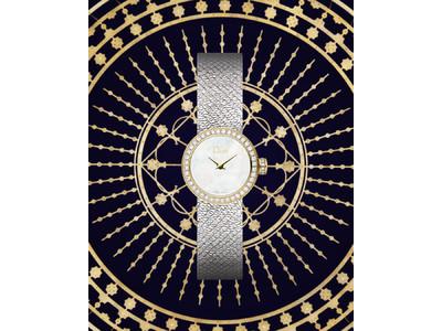 【DiorJoaillerie】ホリデーシーズンをロマンティックに。ディオールのジュエリー&タイムピースコレクション