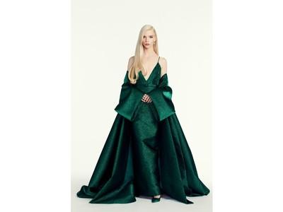 【DIOR】ゴールデングローブ賞速報!『クイーンズ・ギャンビット』アニャ・テイラー=ジョイ、『ザ・クラウン』のジリアン・アンダーソンがディオールのドレスで登場