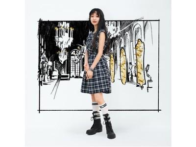 【DIOR】最新デジタルショーを楽しんだセレブリティたちのドレスアップスタイルに注目!
