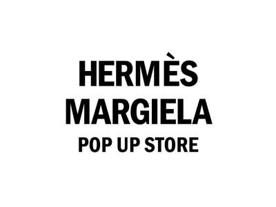 """コメ兵、""""マルジェラ期""""のエルメスを約300点アーカイブ 「HERMES MARGIELA POPUP STORE」"""