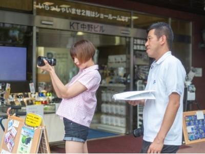 10月31日(水)田原栄一写真教室「2時間で体験!露出補正テクニック!」