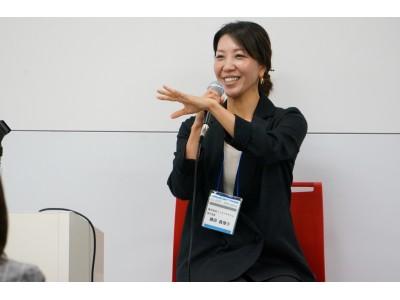 ミュゼプラチナム、一般社団法人日本摂食障害協会共催 女性として健康に働くことについて考える 女性のための健康セミナーを跡見学園女子大学で開催