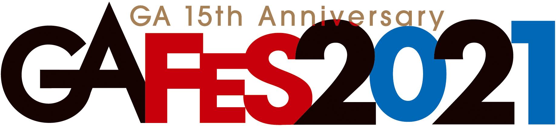 GA15周年プロジェクト!本渡 楓・千本木彩花ほか人気声優が多数出演の「GA FES 2021 ~GA 15th Anniversary~」タイムテーブル解禁!
