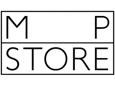 「MP STORE」池袋パルコ本館2階にポップアップショップが2月4日オープン