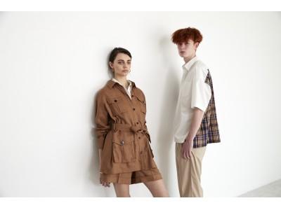 セレクトショップ「ラブレス」、新店舗「LOVELESS NEWoMan横浜店」 6月24日(水)オープン
