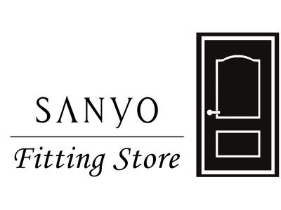 三陽商会のショールーミング型店舗「SANYO Fitting Store」(サンヨー フィッティング ストア)10/21(水)大丸東京店に期間限定オープン