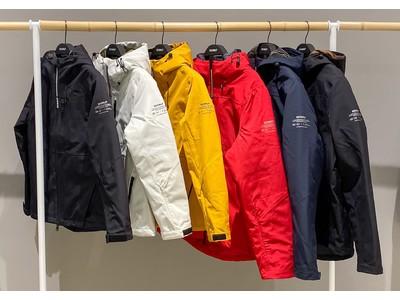 サステナブルブランド「ECOALF」コーヒーかすを原料とした機能性ジャケット「KATMANDU(カトマンドゥ) マルチジャケット」第二弾発売