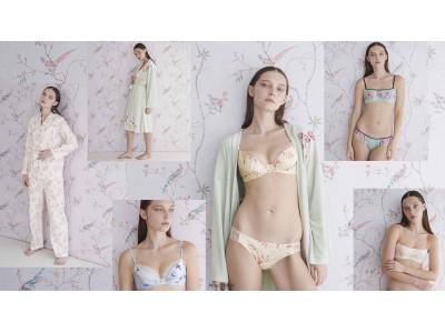 美しき日本の伝統を表現した「Japonismコレクション」が12月25日(水)より全ラインナップ解禁!