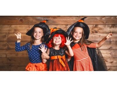 10月15日~31日まで!キッズも楽しめるハロウィンキャンペーンがTGIフライデーズで開催!合言葉でキッズバーガープレゼント!!
