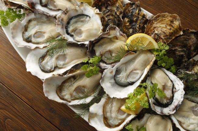 広島 生 牡蠣