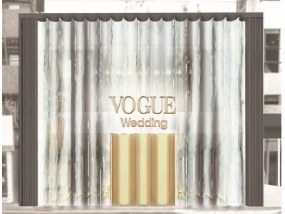 世界初の『VOGUE』のドレスショップ「ヴォーグ ウエディングサロン」が2019年2月、表参道にオープン!