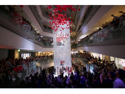 今年も東京・神戸・名古屋・大阪で開催決定!VOGUE主催の世界最大級のグローバル・ファッション・イベント...